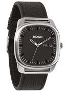 Nixon The Identity Watch  Black