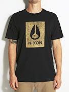 Nixon Knockout T-Shirt
