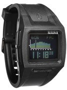 Nixon The Lodown II Watch  Black