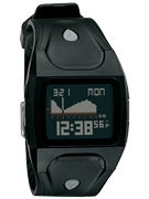 Nixon The Lodown Watch  Black
