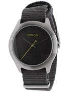 Nixon The Mod Watch  Charcoal