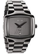 Nixon The Player XL Watch  Gunmetal