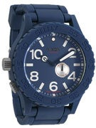 Nixon The Rubber 51-30 Watch  Navy
