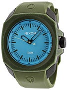 Nixon The Ruckus Watch  Surplus/Black/Blue