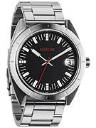 Nixon The Rover SS Watch  Black/Red
