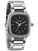 Nixon The Shelley Watch  Black