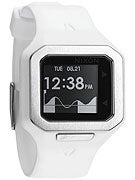 Nixon The Supertide Watch  White