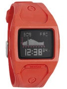 Nixon The Lodown Watch  Neon Orange