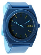 Nixon The Time Teller P Watch  Navy/Sky Blue Fade