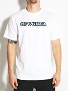 Odd Future Acronym Hot Air Balloon T-Shirt