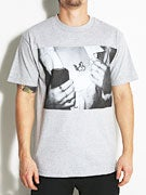 Odd Future Hodgy Autograph Photo T-Shirt