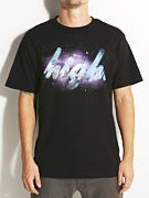Odd Future High Galaxy T-Shirt