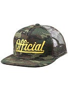 Official The Hunter Mesh Hat