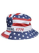 Official New World 1776 Bucket Hat