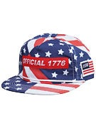 Official New World 1776 Unstructured Hat