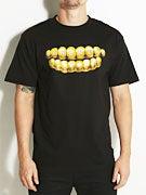 Odd Future Wolf Grill T-Shirt