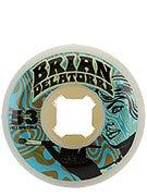 OJ Brian Delatorre Classy Smoke Hardline 101a Wheels