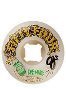 OJ Daf With Coozie 101a Wheels