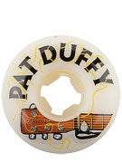 OJ Pat Duffy Guitar Strings EZ Edge 101a Wheels
