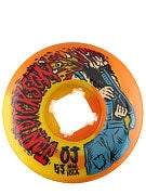 OJ Dickson Last Thoughts EZ Edge 101a Wheels