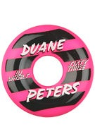 OJ Duane Peters Pro 101a Pink Wheels