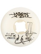 OJ Jessee F You No F Me 101a Wheels