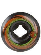 OJ Geoff Rowley Pro 95a Black Wheels