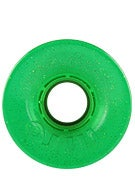OJ Hot Juice 78a Glitter Green Wheels