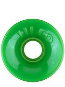 OJ Hot Juice Neon Green Wheels