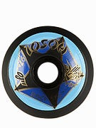 OJ Hosoi Rocket Re-Issue Black 97a Wheels