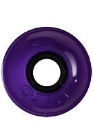 OJ Hot Juice 78a Trans Purple Wheels