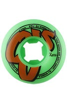 OJ Logo Family Green 99a Wheels