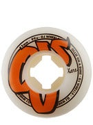 OJ Logo Family White 99a Wheels 54mm