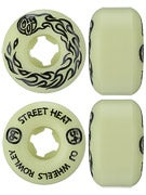 OJ Rowley II 99a Wheels  Green