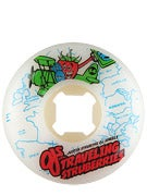 OJ Strubing Traveling Struberries 101a Wheels