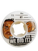 OJ We Did Itz 99a Wheels