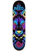 Organika Reed Animal Instinct Deck  8.1 x 32