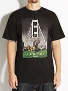 Organika Bridge Exodus T-Shirt