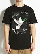 Organika Dove Leaf T-Shirt