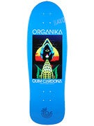 Organika Growth Control Cardona Deck  10 x 30