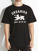 Organika Grow Lion T-Shirt