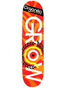 Organika Grow Wild Red Deck  8.06 x 32