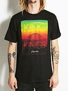 Organika King Of Kings T-Shirt