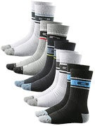 Oakley Performance Crew Socks 5 Pack