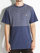 Organika Score Stripe Knit Shirt