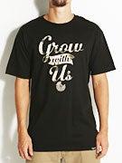 Organika Tagline Fill T-Shirt