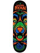 Organika Ryan Animal Instinct Deck  8.38 x 32