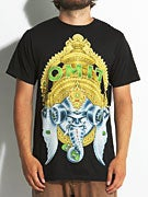 Omit Elephant Icon T-Shirt
