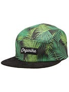 Organika Palms 5 Panel Hat