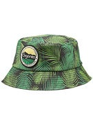 Organika Palms Bucket Hat